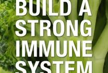 defend / Strengthen your immunity and your system's defenses.