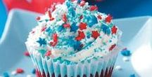 Celebrating / From the #4thofjuly to #halloween #babyshowers #weddings #dinnerparties and #birthdays, these are some great ideas to break bread and raise a toast with the ones we love