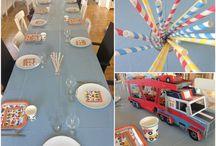 Børnefødselsdage fra Madling.dk / Inspiration, tips og opskrifter til børnefødselsdage. Se meget mere på min blog.