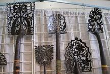 Metal crafts / by Toni Theberge