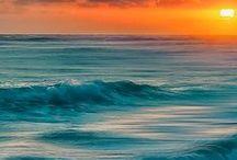 Beautiful Sun / Heliophilia: desire to stay in the sun; love of sunlight