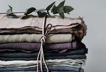 Textiles & Textures ~