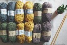 Yarn love ~