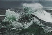 The Sea ~