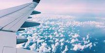 Travel ~ Inhale ~ Travel