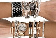Wrist Candy / Watches