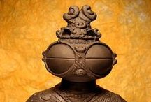 The Enigmatic Jomon / The Jomon of Japan, an example of unexplained sophistication in the stone age.