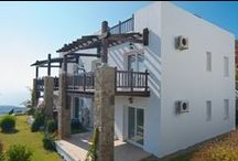 Property in Bodrum / Property in Bodrum will provide you profitable investment due to high rent amounts and also a second house for your holiday plans.  http://www.propertyinturkey.co/city/bodrum/
