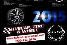 Asanti Black Label Wheels & Rims / Take a look at Asanti's Black Label wheel line! http://www.hubcap-tire-wheel.com/asanti-black-custom-wheels-rims.html