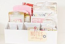 I ♥ Stationery! / Paper, Stationery, Pens, Creative Office supplies ♡