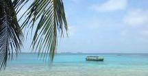 The Beach Bell Blog / Mantras & musings on travel, life, love, beaches & beaches! www.thebeachbell.com