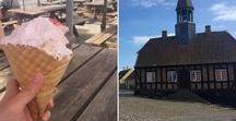 Ture og rejseguides fra Madling.dk / Inspiration og ideer til ture og rejser med børn.