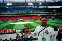 FIFA / Fútbol Soccer  / by Juvenal Horta