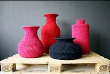Crochet stuff  / Ami Mono / Häkel Dings ;) / by Gaby Schreyer