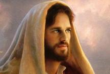 Our Savior, Jesus Christ / Pictures of our dear Savior, Jesus Christ