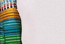 Colour combinations / väriyhdistelmiä