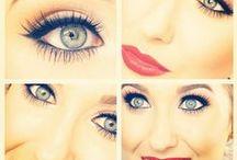 **Make Up**