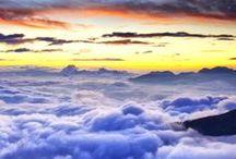 clouds.