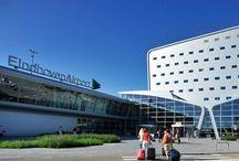 Eindhoven Airport / Terminal Eindhoven Airport