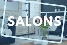 Idées Déco Salon
