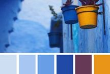 HOME - Color