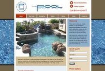 Drupal Web Design / Drupal Web Design & Development Projects