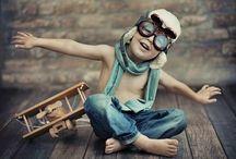 Gente pequena❤️ / Nunca percam a magia dentro do coração, e nunca deixem de ser crianças.  / by Claudia Souza
