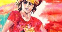 Kerry Bruce Art