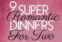 Romantic Recipes for Two