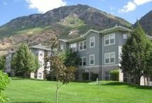 Places to Live (Orem & Provo)