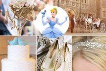 Disney Wedding / Idea 1