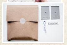 p a c k a g i n g / packaging / ci