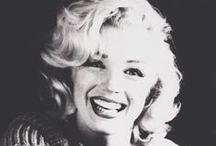 Miss Marilyn Monroe