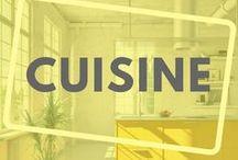Idées Déco Cuisine / Idées de décorations de cuisine