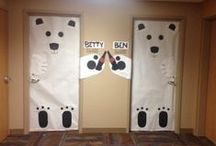 BEST - Door Decorations / by UVU Housing & Residence Life