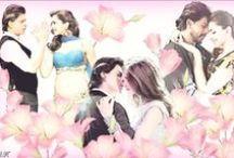 Shah Rukh Khan / коллажи, фан - арты, кадры в HD качестве и прочее...