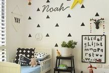 A Nordic Nursery