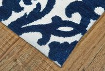 {Rug}ged Good Looks / We sell rugs of all shapes, sizes and styles! Shop solid rugs, contemporary rugs, traditional rugs and transitional rugs! With such a wide selection of different patterns and colors, you're sure to find the perfect rug for your taste from Just Cabinets Furniture & More! Right now we're partnered with Feizy Rugs - knot your ordinary rug.