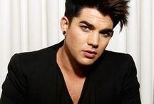 Adam Lambert / My #01 idol