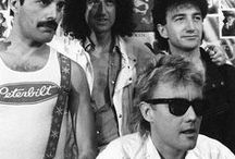 Queen / My ultimate favorite band ever