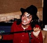 Michael Jackson / Dedicated to The King Of Pop