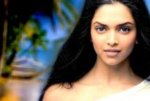 Deepika Padukone / Bollywood Actress