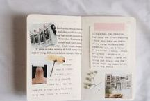 Journal // ideas
