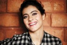 Kajol / Bollywood Actress