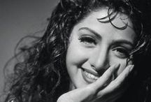 Sridevi / Bollywood Actress