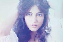 Shruti Hassan / Bollywood Actress