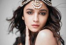Alia Bhatt / Bollywood Actress