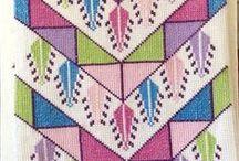 Cross-stitch 5