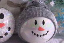Holiday Decor - Winter/Christmas/Hanukkah / by Utah Valley University