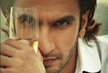 Ranveer Singh / актер Болливуда